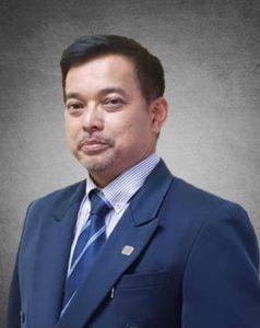Datuk Mohd Afrizan Dato' Husain